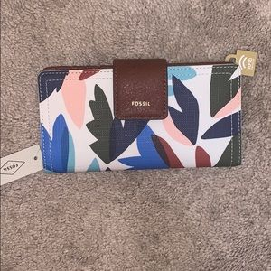 Fossil Wallet brand new with tags
